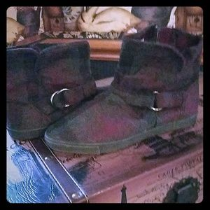 SHORT BOOT,Bootie style  boot,